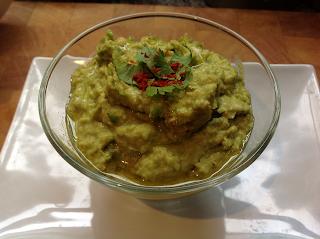 Broad Bean and Tahini Dip by M. Kuehn