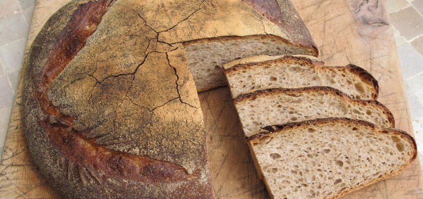 Poilane Bread  by M. Kuehn