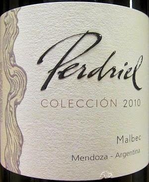 Pedriel 2010 – A Terrific Malbec by M.Kuehn