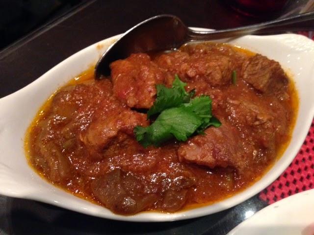 Ariana II: Afghan Cuisine in Kilburn by Michael R. Goss