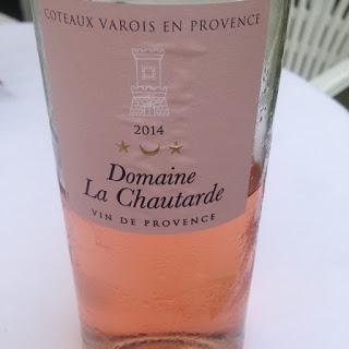 Domaine La Chautarde by M. Kuehn